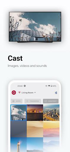 Smart Remote Control for Samsung TVs apktram screenshots 7