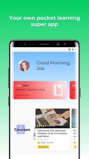 Demo App 621 screenshot 1
