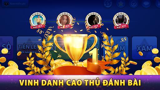 WEWIN (Weme, beme) Vietnam's national card game 4.3.81 Screenshots 4
