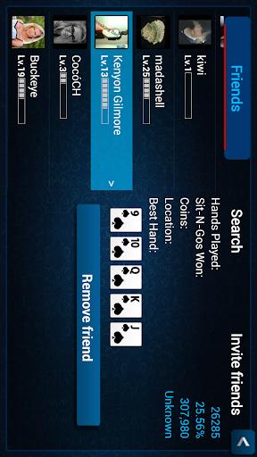 Texas Holdem Poker Pro 4.7.14 Screenshots 4