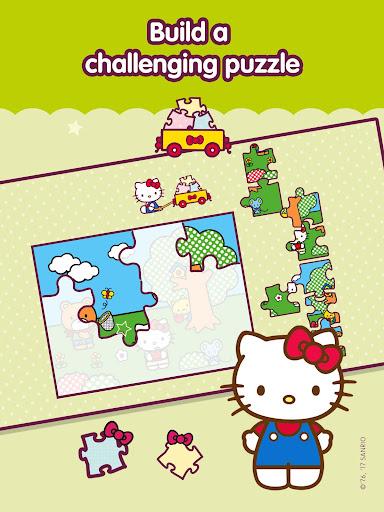 Hello Kitty u2013 Activity book for kids  screenshots 14