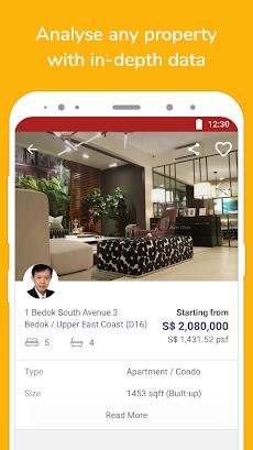PropertyGuru Singaporeのおすすめ画像4