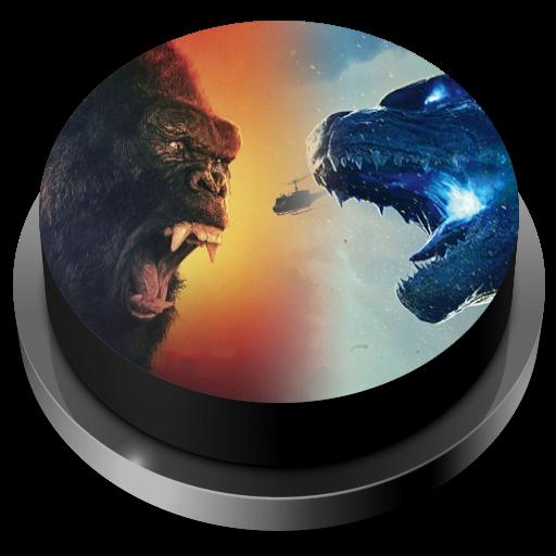 Baixar GODZILLA vs KONG   Roars para Android
