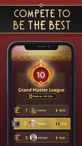 Grand Gin Rummy: The classic Gin Rummy Card Game 1.4.5 screenshots 2