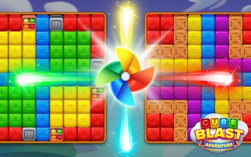 Cube Blast Adventure 1.20.5052 screenshots 15