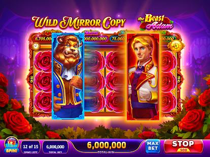 Slotsmashu2122 - Casino Slots Games Free 3.38 Screenshots 9