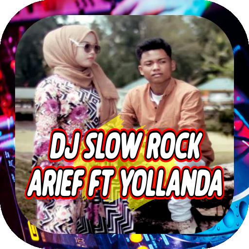 DJ Arief feat Yollanda Emas Hantaran