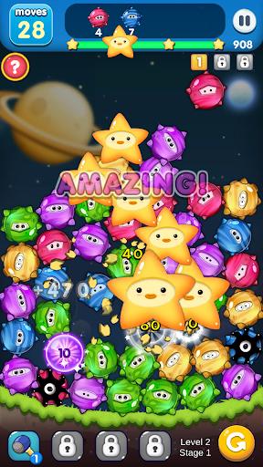 Star Link Puzzle - Pokki PoP Quest  screenshots 7