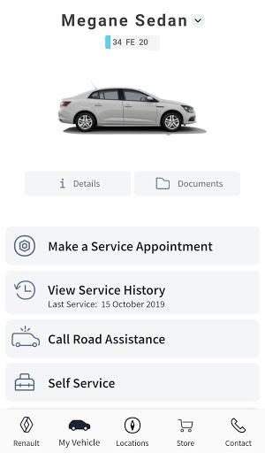Renault PORT 2.0.3 Screenshots 2