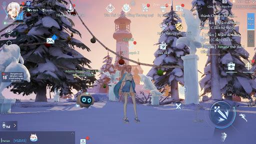 Dragon Raja - Funtap 1.0.136 Screenshots 16