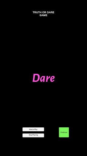 Truth or Dare | For All 0.6 4