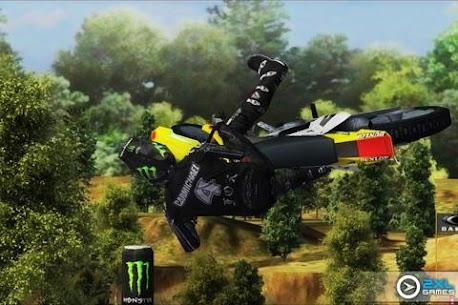 Ricky Carmichael' s Motocross Apk 1