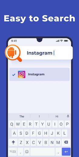 Bluetooth App Sender, Apk Share and Backup 1.1.8 Screenshots 4