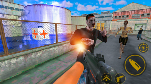Zombie Dark Adventure 1.5 screenshots 3