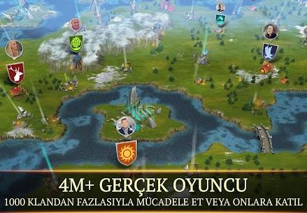 Stormfall Saga of Survival Apk Güncel 2021* 13