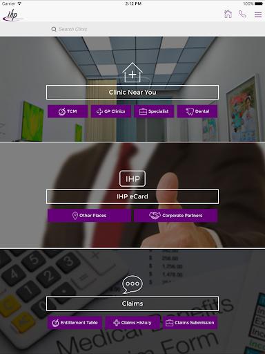 IHP App 1.88 Screenshots 5