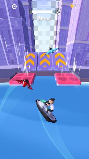Swing Loops - Grapple Hook Race 1.8.3 screenshots 7