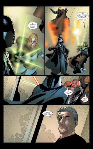 Marvel Comics  Screenshots 11