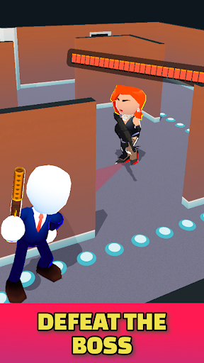 Mr Spy : Undercover Agent 1.8.1 screenshots 5