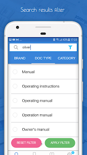 Manualslib – User Guides & Owners Manuals library Mod Apk 3