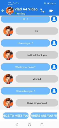 Vlad A4 Fake Call – Prank Simulation Call