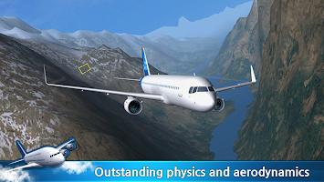 Easy Flight - Flight Simulator
