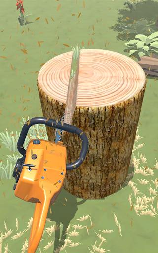 Chainsaw Art 3D  screenshots 7