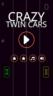Twin Cars Screenshot