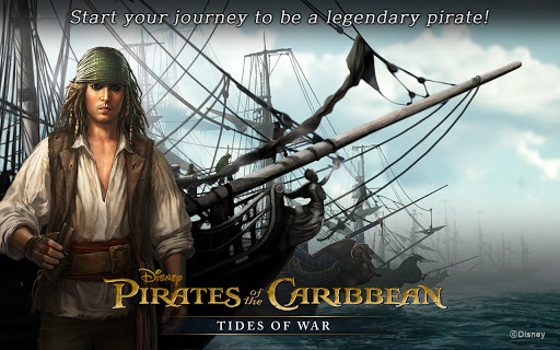 Pirates of the Caribbean: ToW 1.0.153 screenshots 6