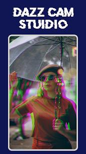 Dazz's Cam App: Lomograph Photo Editor & Glitch 1