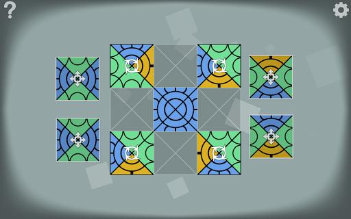 AuroraBound - Pattern Puzzles  screenshots 16