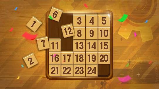 Numpuz: Classic Number Games, Riddle Puzzle 8