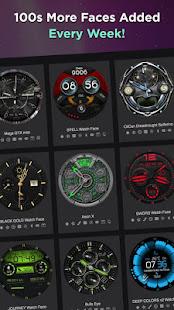 Watch Faces - WatchMaker 100,000 Faces 7.1.0 Screenshots 8