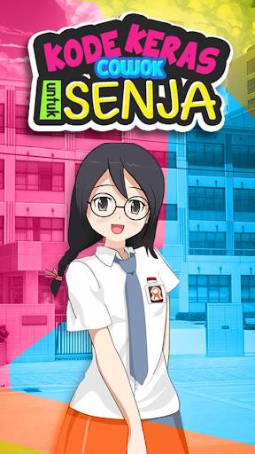 Kode Keras Cowok untuk Senja - Visual Novel Games 1.112 Screenshots 1