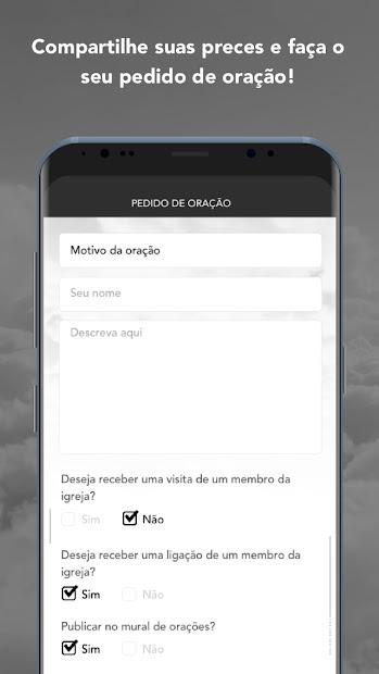 ADpaz Candelária screenshot 1