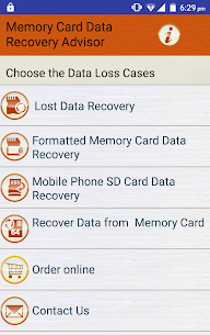 Memory Card Recovery & For Pc (2020), Windows And Mac – Free Download 1