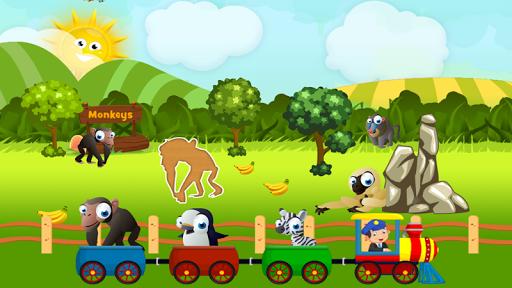 Zoo Time for Kids  screenshots 2