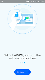 Descargar Just proxy vpn Para PC ✔️ (Windows 10/8/7 o Mac) 6