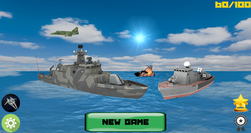 Sea Battle 3D PRO: Warships 11.20.2 screenshots 9