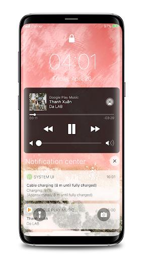 Lock Screen & Notification iOS13 0.2.3 Screenshots 3