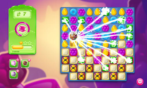 Candy Crush Jelly Saga 2.54.7 screenshots 7