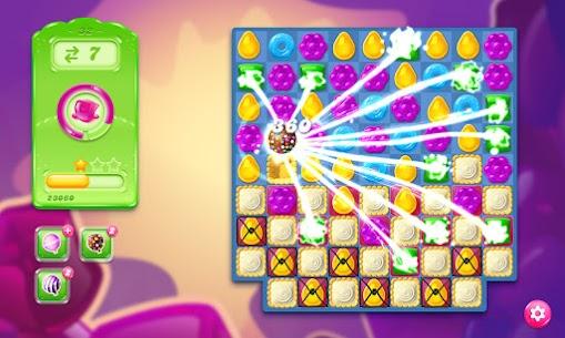 Candy Crush Jelly Saga Mod Apk 2.72.10 (Many Lives) 7