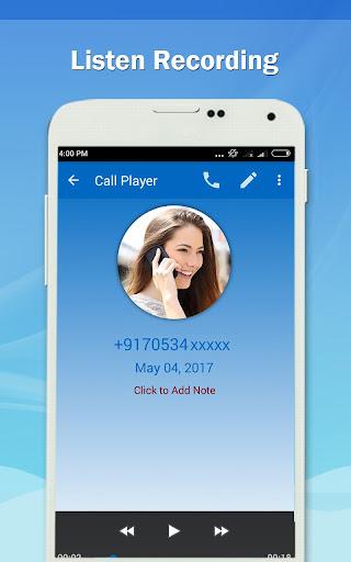 auto call recorder pro screenshot 3