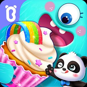 Little Panda&#39s Monster Friends