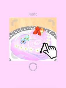 Mirror cakes 10