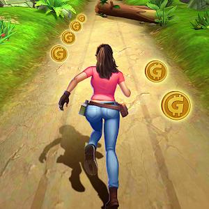 Endless Run: Jungle Escape