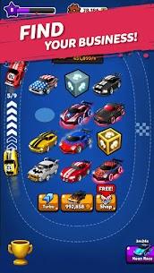 Merge Battle Car MOD (Unlimited Coins) 3