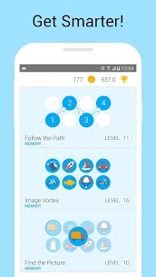 Download Latest Memory Games: Brain Training app for Windows and PC 1