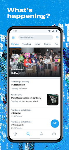 Twitter Apps On Google Play