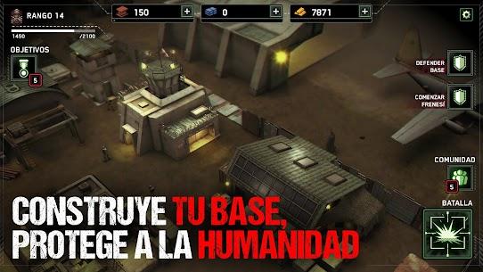 Zombie Gunship Survival 3